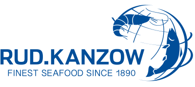 Rud. Kanzow - Finest Seafood since 1890